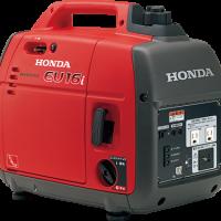 HONDA EU16i 発電機