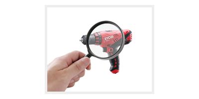 電動工具の査定、鑑定