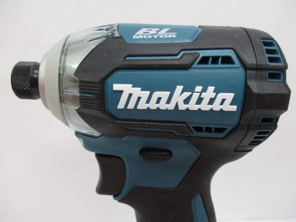 MAKITA 充電式インパクトドライバ TD160DRGX