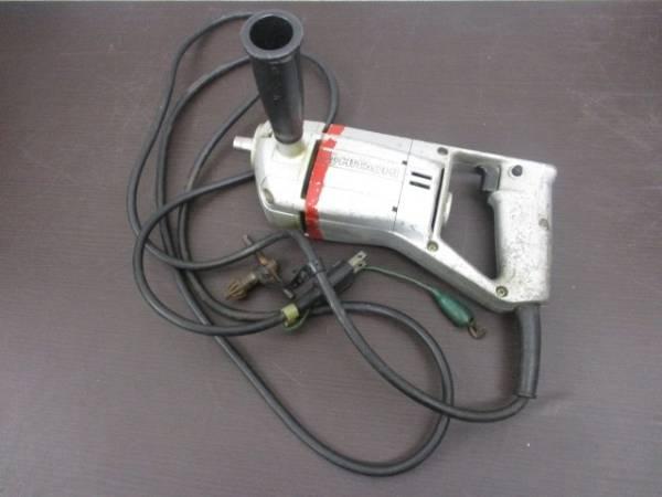 日立工機 電気ドリル D-10C