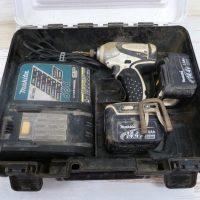 MAKITA(マキタ) 充電式インパクトドライバ TD131D