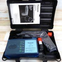 Panasonic(パナソニック) 充電式スティックドリルドライバー EZ7241 電池セット