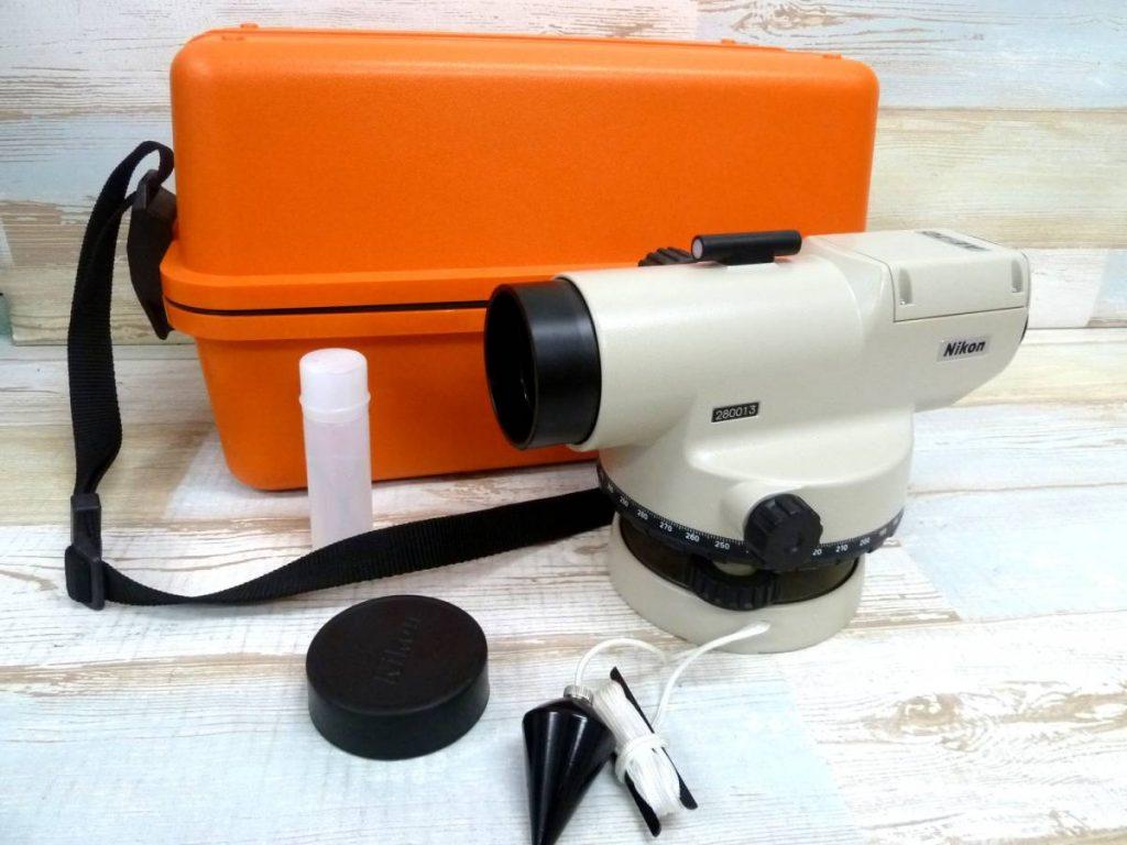 Nikon ニコン オートレベルAE-7C