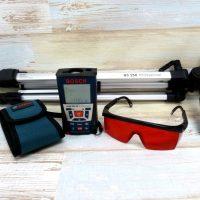 BOSCH(ボッシュ) レーザー距離計 GLM250VF