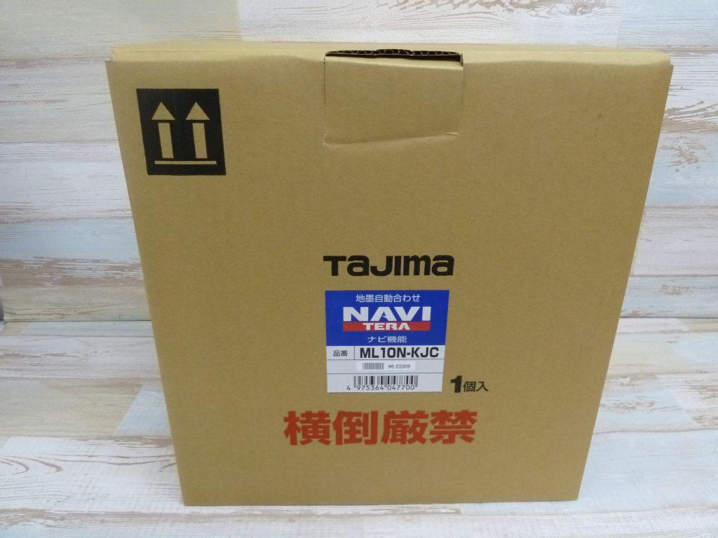 TAJIMA タジマ レーザー墨出し器 ML10N-KJC