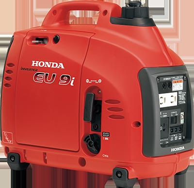 HONDA 発電機 EU9I