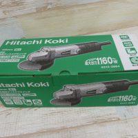 HITACHI (日立工機) 電気ディスクグラインダ PDH-100J