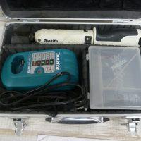 MAKITA(マキタ) 充電式ペンインパクトドライバ TD020D