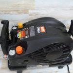 MAX(マックス) 高圧エアコンプレッサ AK-HL1270E の買取