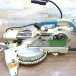 Makita(マキタ)卓上 190mm スライドマルノコ LS0713FL の買取