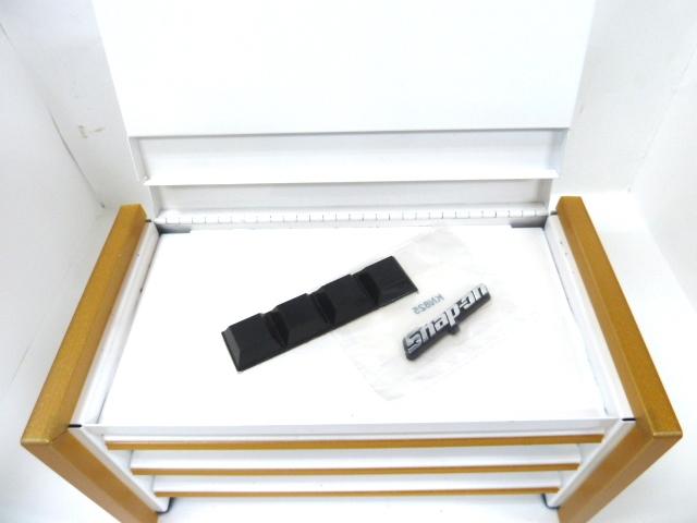 新品未使用品 Snap-on スナップオン ミニチュア 工具箱 小物入れ 限定