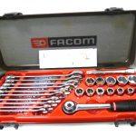 FACOM (ファコム) コンビネーションレンチ ラチェットレンチ セット の買取