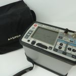 MASPRO(マスプロ電工) レベルチェッカー LCN2A の買取