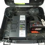 Panasonic(パナソニック)インパクトドライバー EZ75A7 PN2G-B の買取