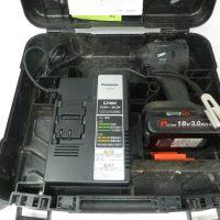 Panasonic(パナソニック)インパクトドライバー EZ75A7 PN2G-B