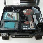 Makita(マキタ) 充電式インパクトドライバ TD170DTX 限定モデル の買取