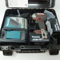 Makita(マキタ) 充電式インパクトドライバ TD170DTX 限定モデル 18V
