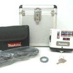 Makita(マキタ) 屋外・屋内兼用墨出し器 ラインポイント SK10P の買取