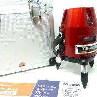 Tajima レーザー墨出器 ZERO-TYZ