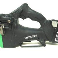 HITACHI(日立工機) 14.4V コードレス全ねじカッタ CL14DSL