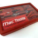MAC TOOLS(マックツールズ)マルチサーキットテスター ET348X の買取