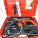 HILTI(ヒルティ) レシプロソー WSR900-PE の買取