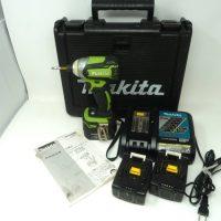 Makita マキタ 充電式インパクトドライバ TD136DRFXL