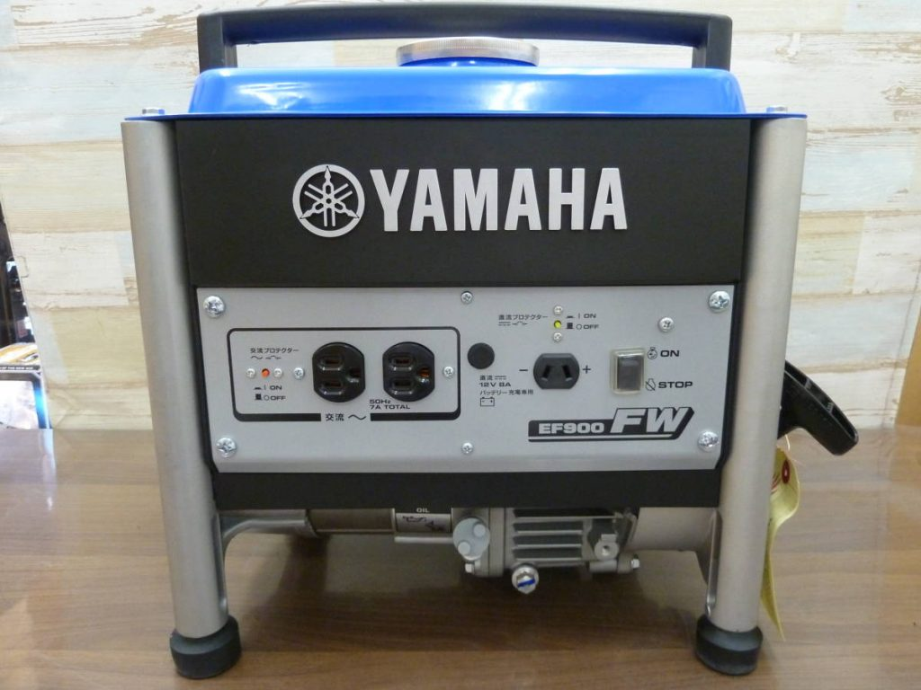 ヤマハ YAMAHA EF900FW