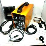 JUBA JAPAN 半自動アーク溶接機 MIG130 100V の買取