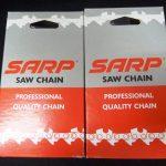 SARP オレゴン製OEM ソーチェーン(チェーンソー替刃)の買取