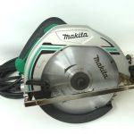 Makita マキタ マルノコ 190mm M585 の買取