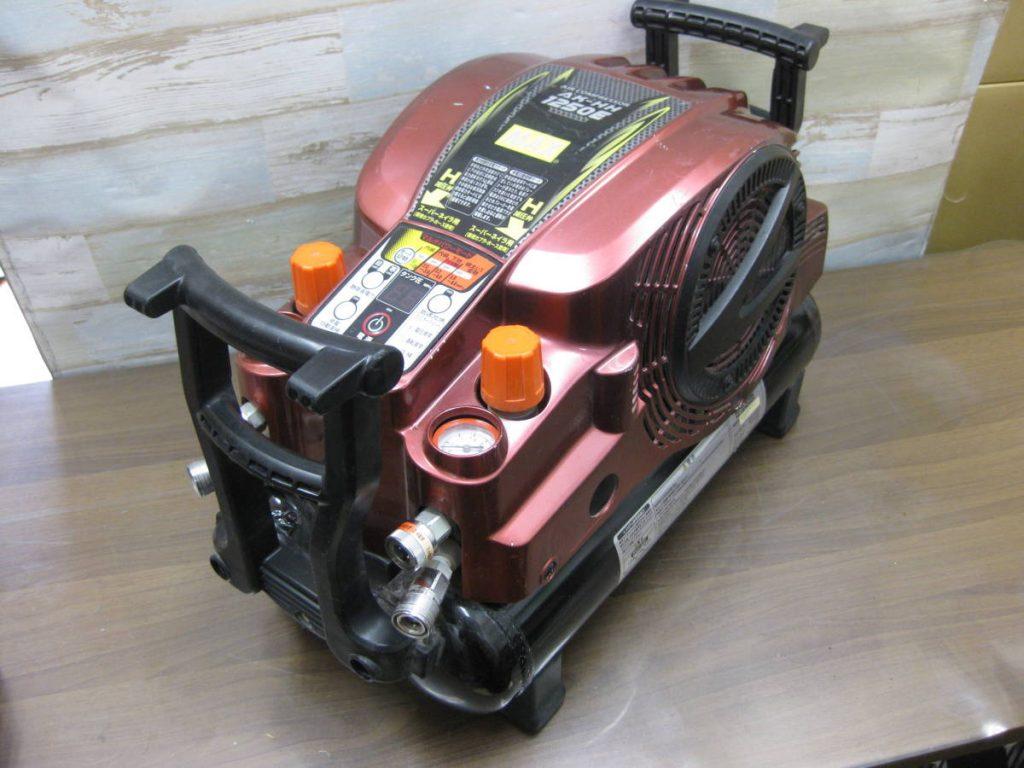 MAX 高圧専用 コンプレッサー AKーHH1250E 中古