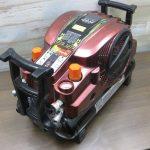 MAX(マックス)高圧エアコンプレッサ AK-HH1250E の買取